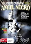 Angel Negro (DVD, 2010) + Extras  * Troma * * Priced to Clear *