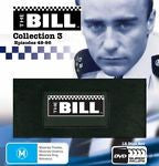 The Bill : Collection 3 Episodes 49- 96 (DVD, 2007, 12-Disc Set) LIKE NEW REG 4