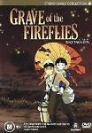 Grave Of The Fireflies * Isao Takahata *  (DVD, 2004, 2-Disc Set) NEW REGION 4