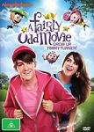 A Fairly Odd Movie - Grow Up, Timmy Turner! (DVD, 2012) BRAND NEW REGION 4