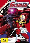 Mobile Suit Gundam - First Gundam : Collection 2 : Eps 22-42 (DVD, 2012,... New