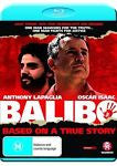 Balibo *Anthony LaPaglia*  (Blu-ray, 2009, 2-Disc Set) BRAND NEW REGION B