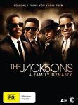 The Jacksons: A Family Dynasty * NEW DVD *