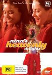 Nina's Heavenly Delights (DVD, 2007) + Extras * Queer Cinema *