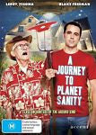 A JOURNEY TO PLANET SANITY (2013) NEW DVD