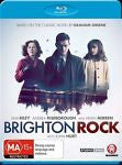 Brighton Rock (Blu-ray, 2011) Graham Greene & John Hurt