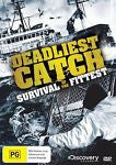 Deadliest Catch - Survival Of The Fittest (DVD, 2013)