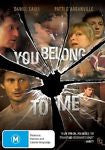 You Belong to Me (DVD, 2008) + Extra Features * Queer Cinema *