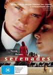 Serenades (DVD, 2008) BRAND NEW REGION 4
