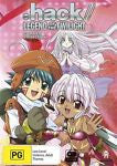 Hack//Legend Of The Twilight Collection (DVD, 2006) BRAND NEW REGION 4