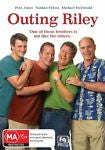 Outing Riley (DVD, 2008) * Nathan Fillion of Firefly + Serenity * Queer Cinema *