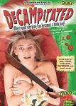 Decampitated (DVD, 2011) * Troma * * Priced to Clear *