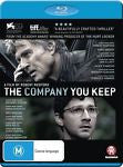 The Company You Keep (Blu-ray, 2013) + Extras * Robert Redford *