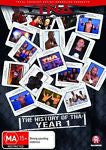 Tna Wrestling - The History of Tna: Year 1 (DVD, 2010)