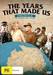 The Years That Made Us - Australia Between The Wars (DVD, 2013)