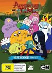Adventure Time Supergood (DVD, 2014, 3-Disc Set) Like New!