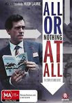 All Or Nothing At All - The Complete Mini-Series (DVD, 2012) BRAND NEW REGION 4