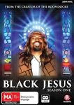 Black Jesus : Season 1 (DVD, 2015, 2-Disc Set) BRAND NEW REGION 4