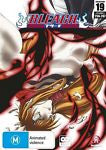 Bleach : Season 19 : Eps 256-267 (DVD, 2013, 2-Disc Set) LIKE NEW REGION 4