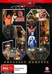 TNA Wrestling - TNA's 50 Greatest Moments (DVD, 2009)