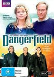 Dangerfield : Series 1 (DVD, 2010, 2-Disc Set) BRAND NEW REGION 4