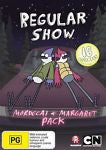 Regular Show - Mordecai / Margaret (DVD, 2014)