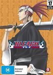 Bleach : Season 17 : Eps 230-242 (DVD, 2013, 2-Disc Set) LIKE NEW REGION 4