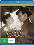 Brief Encounter (Blu-ray, 2009)