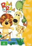 Raa Raa The Noisy Lion - Gone Fishing (DVD, 2013)