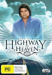 Highway To Heaven : Season 3 (DVD, 2009, 6-Disc Set)