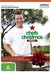 Chef's Christmas : Series 1 (DVD, 2011) LIKE NEW