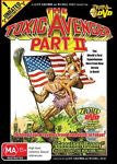 The Toxic Avenger -  Part II (DVD, 2010) * Priced to Clear *