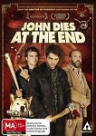John Dies At The End (DVD, 2013) BRAND NEW REGION 4