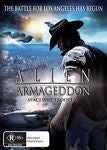 Alien Armageddon (DVD, 2014) **Written and directed by Neil Johnson**