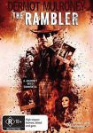 The Rambler (DVD, 2013)