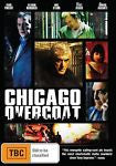 Chicago Overcoat (DVD, 2010) LIKE NEW REGION 4