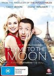 Fly Me To The Moon *Diane Kruger * (DVD, 2014) BRAND NEW REGION 4