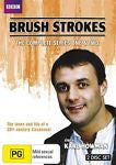 Brush Strokes : Series 1-2 (DVD, 2013, 2-Disc Set) BRAND NEW REGION 4