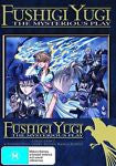 Fushigi Yugi : Collection 2 (DVD, 2009, 4-Disc Set) * Very Rare * Madman *