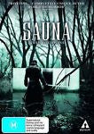 Sauna (DVD, 2009) BRAND NEW REGION 4