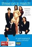 Three On A Match (1998) *In the vein of The Big Chill*