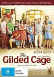 The Gilded Cage * French Comedy * (DVD, 2014) Brand New Region 4