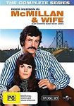 Mcmillan And Wife -The Complete Series (DVD, 2013,19-Disc Set) LIKE NEW REGION 4