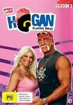 Hogan Knows Best : Series 2 (DVD, 2010, 2-Disc Set) * Hulk Hogan * WWF *
