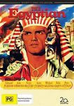The Egyptian  * Edward Purdom ,Jean Simmins * (DVD, 2011) BRAND NEW REGION 4