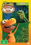 Jim Henson's Dinosaur Train - Campout! (DVD, 2012)