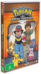 Pokemon - Diamond & Pearl Battle Dimension : Collection 1 (DVD, 2009, 3-Disc...