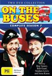 On The Buses : Season 7 (DVD, 2009, 2-Disc Set) LIKE NEW REGION 4