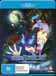 Blue Exorcist - The Movie (Blu-ray, 2014) LIKE NEW REGION B