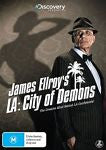 James Ellroy's LA - City Of Demons (DVD, 2013, 2-Disc Set) BRAND NEW